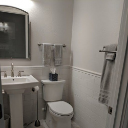 Bathroom 1 of 3